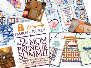 Golden Nuggets from the Mompreneur Summit 2013