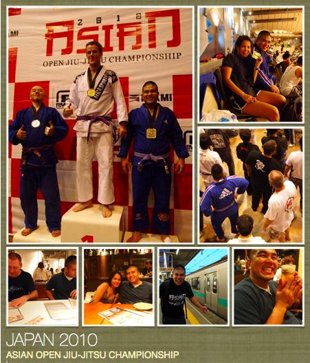 Asian Open 2010