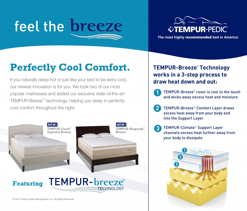 Tempur Pedic Cool Mattress BEST SLEEP EVER WITH TEMPUR | Ice Cream and Chocolates